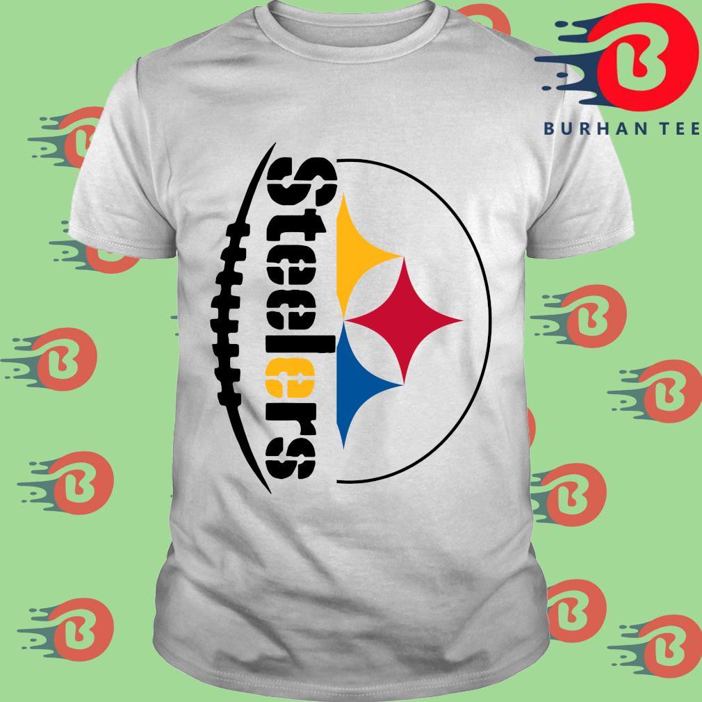 2021 Pittsburgh Steelers football team shirt