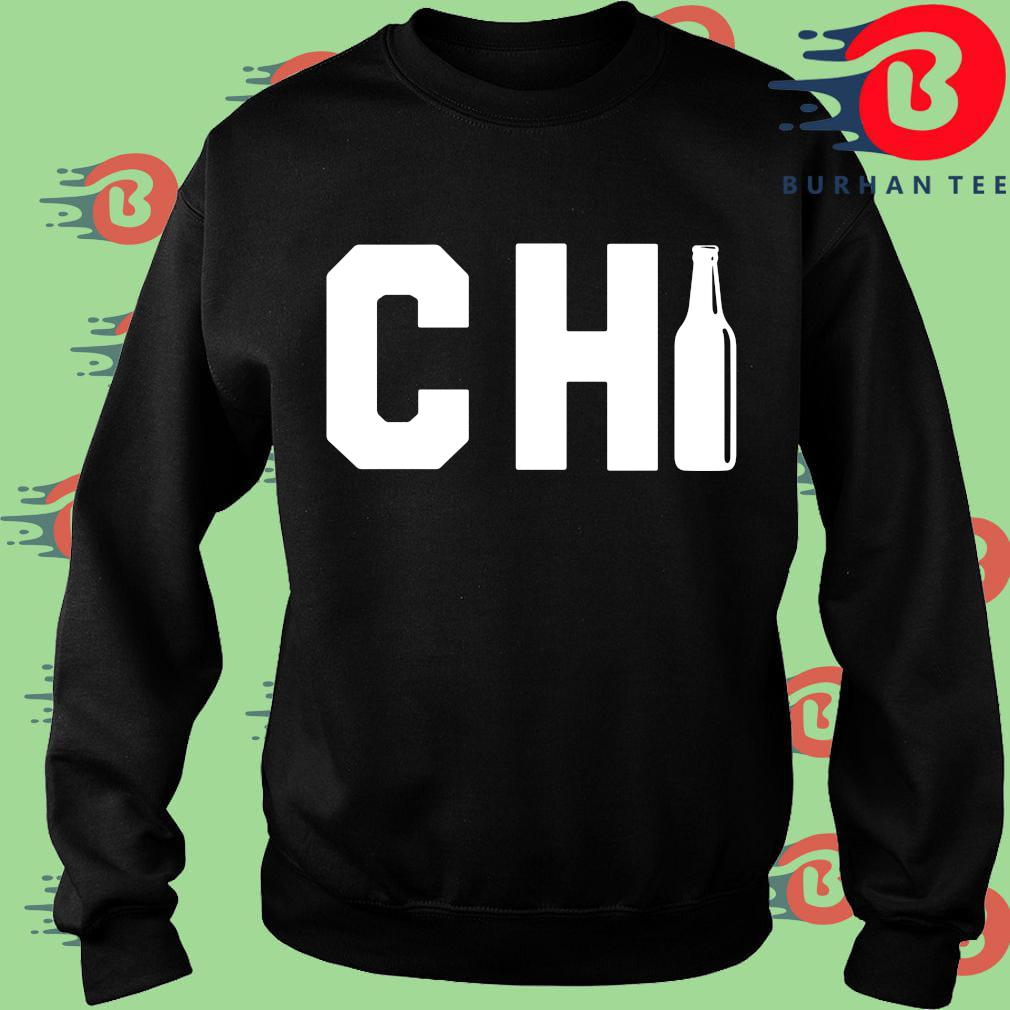 Chi beer Sweater