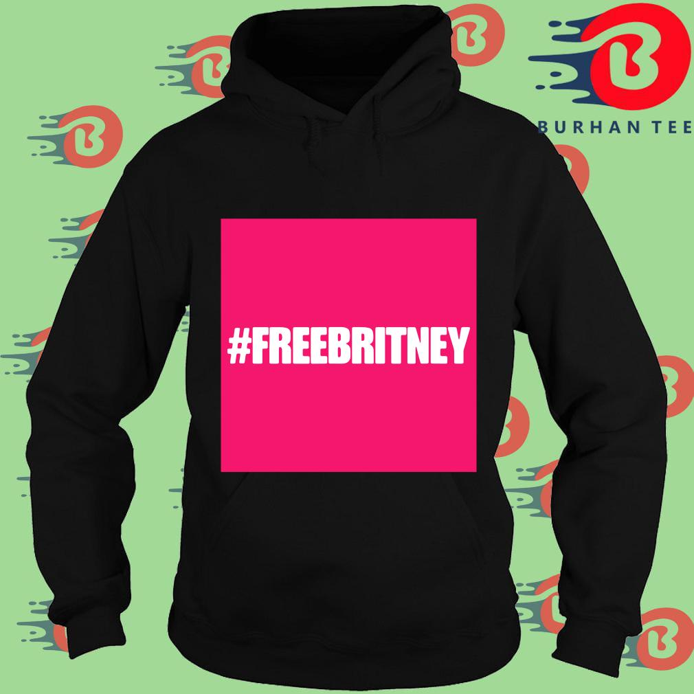 Official #Freebeitney s Hoodie