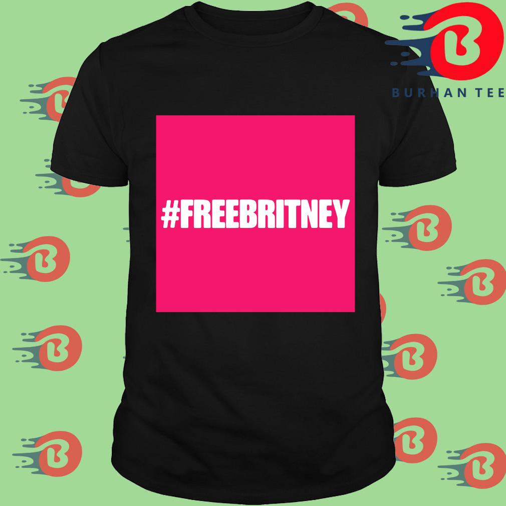 Official #Freebeitney shirt