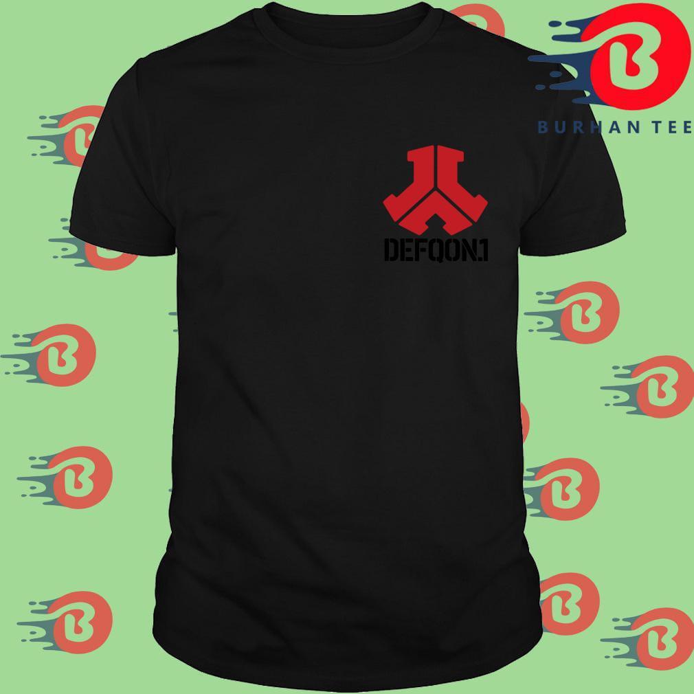 Defqon 1 shirt
