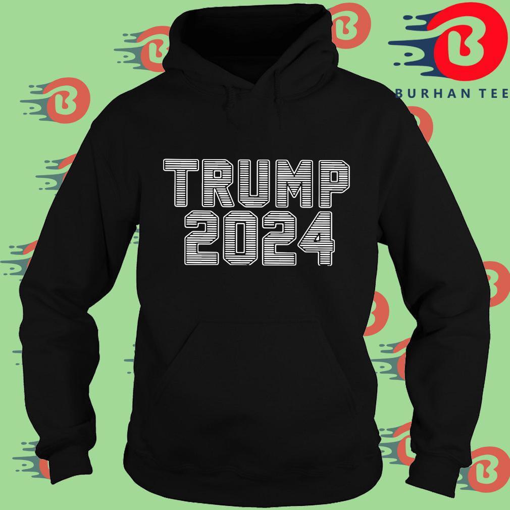 Donald Trump 2024 Hoodie