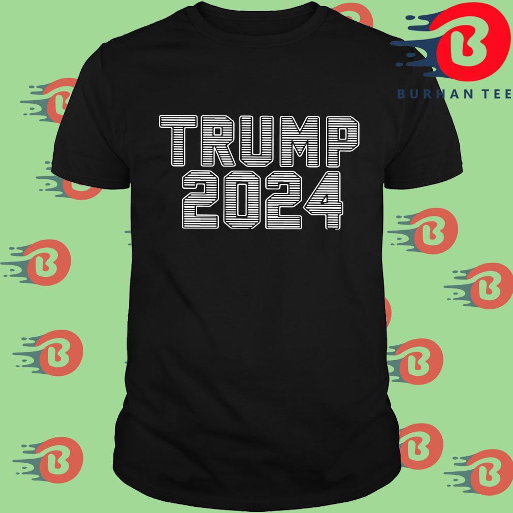 Donald Trump 2024 shirt