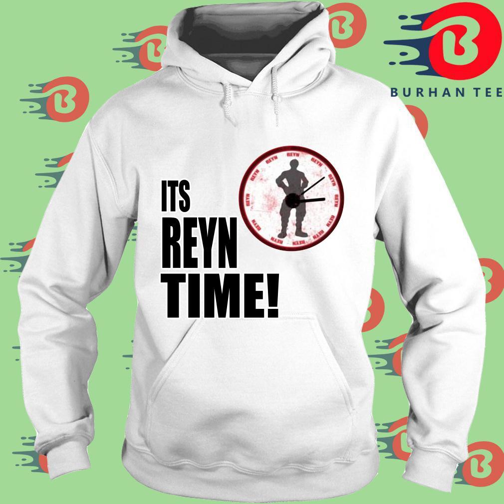 Its reyn time trang Hoodie