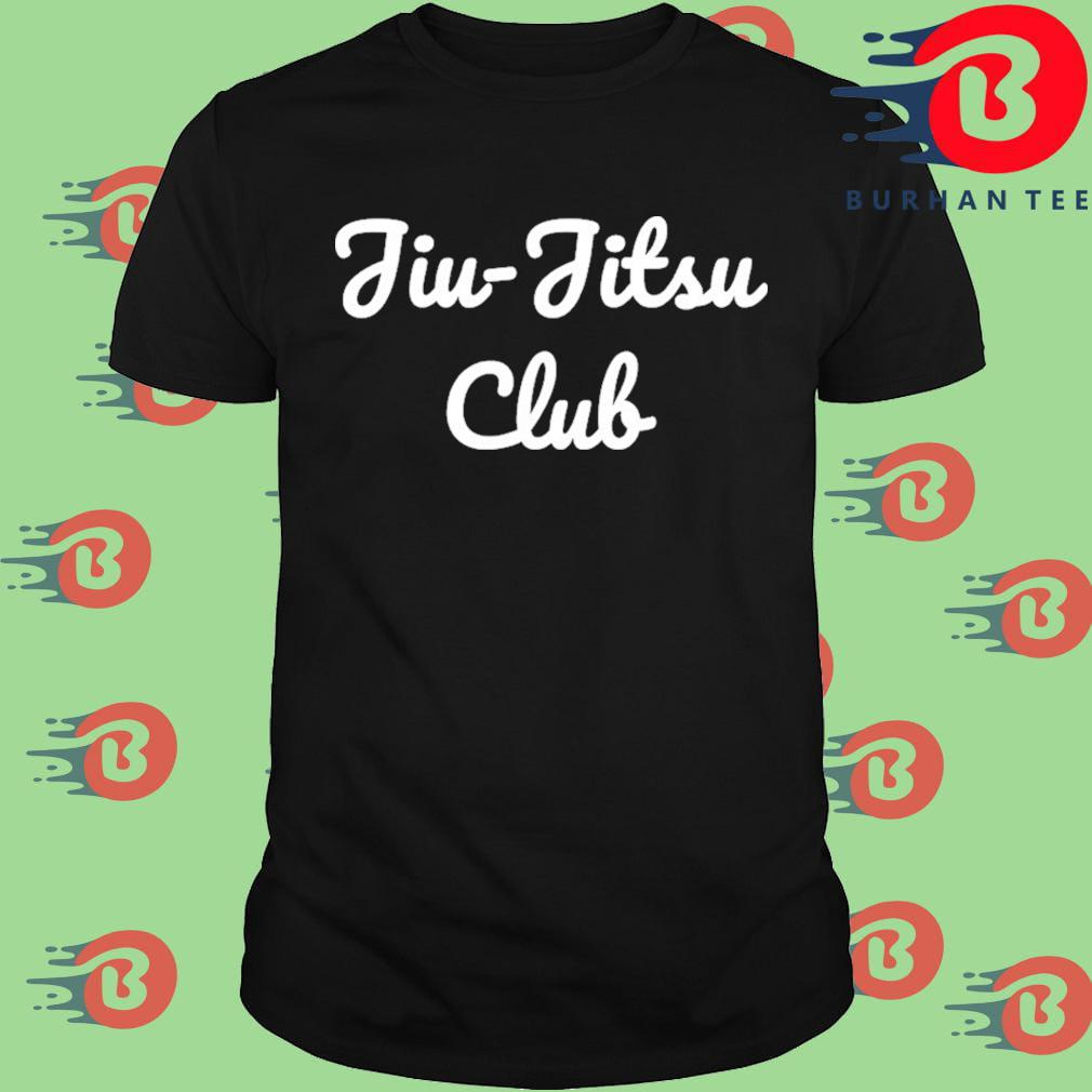 Jiu jitsu Club Shirt