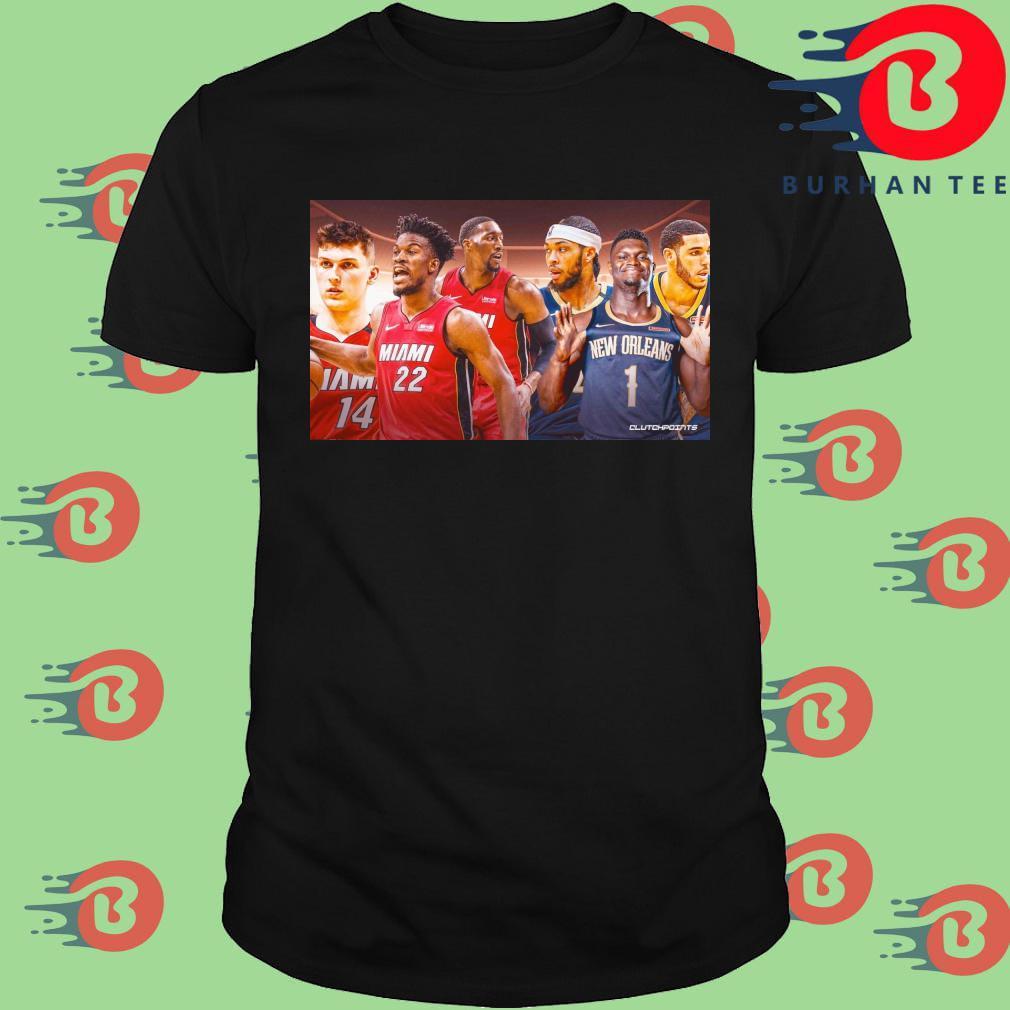 Pelicans' Zion Williamson to Wear Custom Air Jordan Shirt