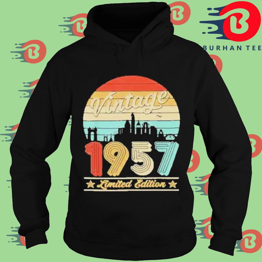 Vintage 1975 limited edition Hoodie