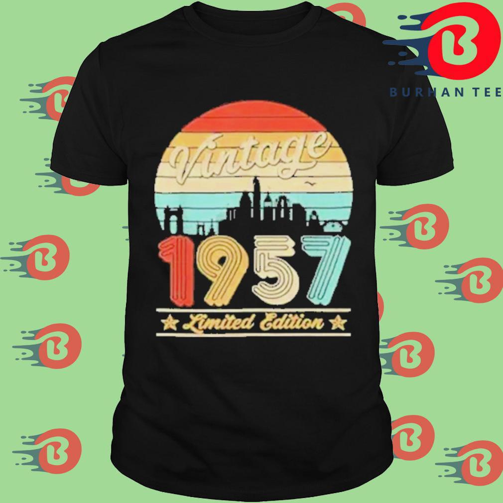 Vintage 1975 limited edition shirt
