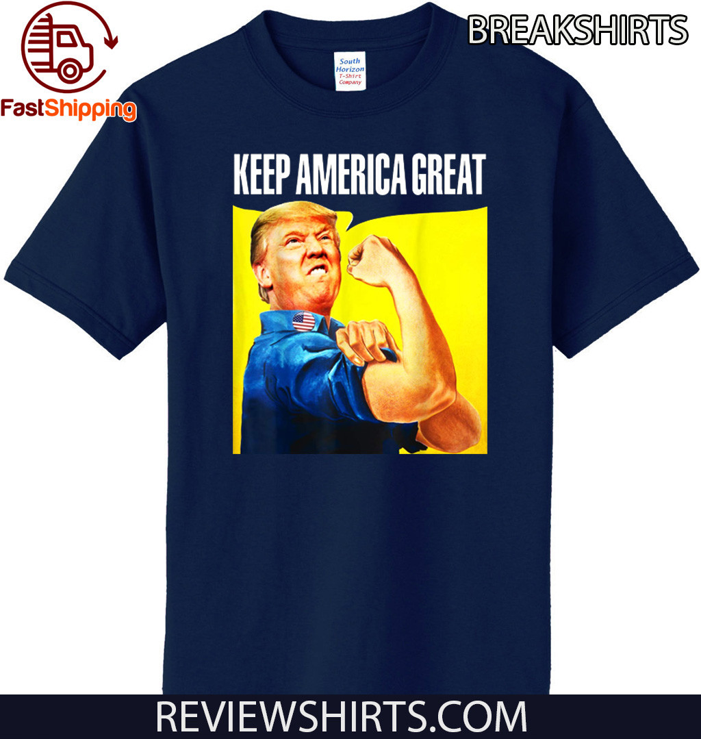 Keep America Great 2020 Youth/'s T-Shirt Donald Trump Political Shirts
