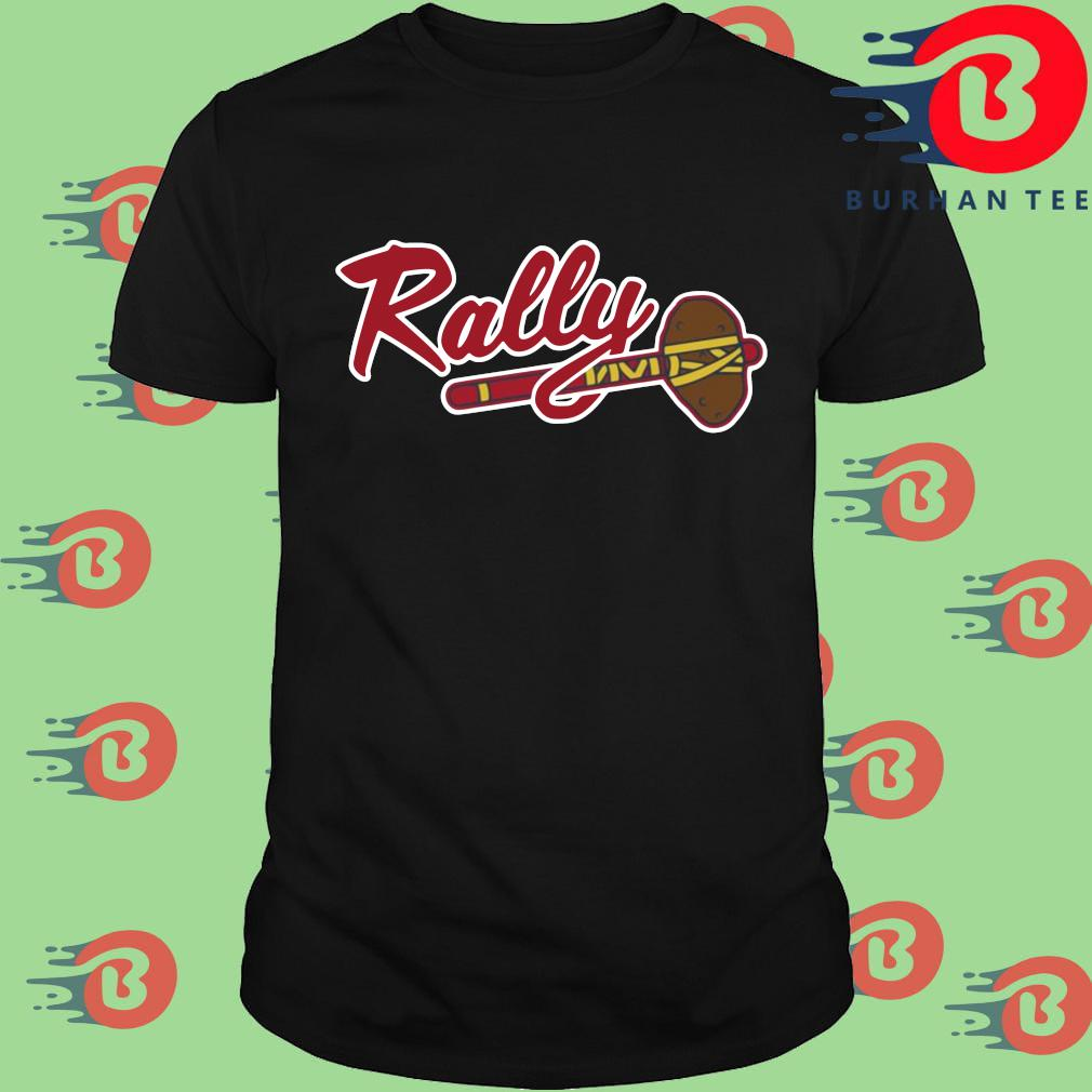 Atlanta Braves Rally Potato Shirt