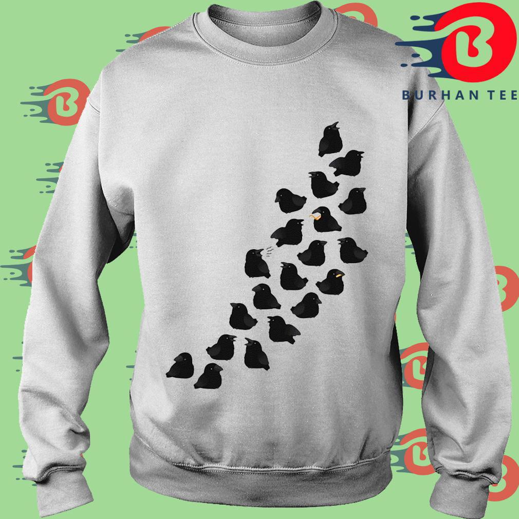 Crows Us 2020 s trang Sweater