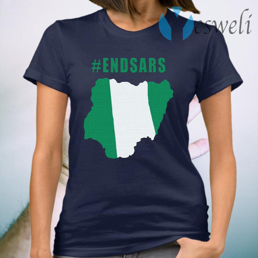 #EndSARS T-Shirt