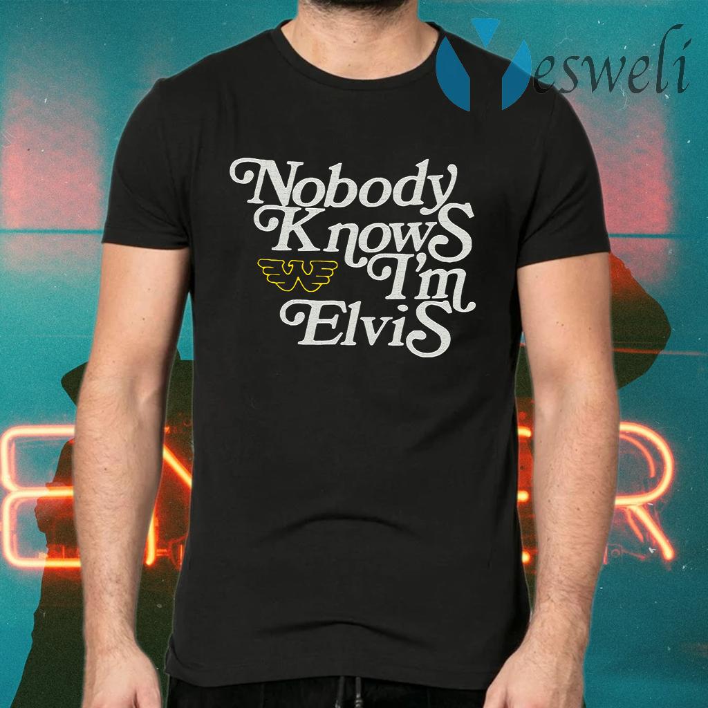 Waylon jennings T-Shirts