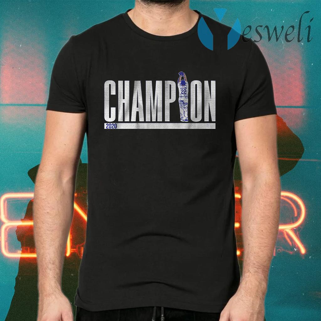 Kershaw champion T-Shirts