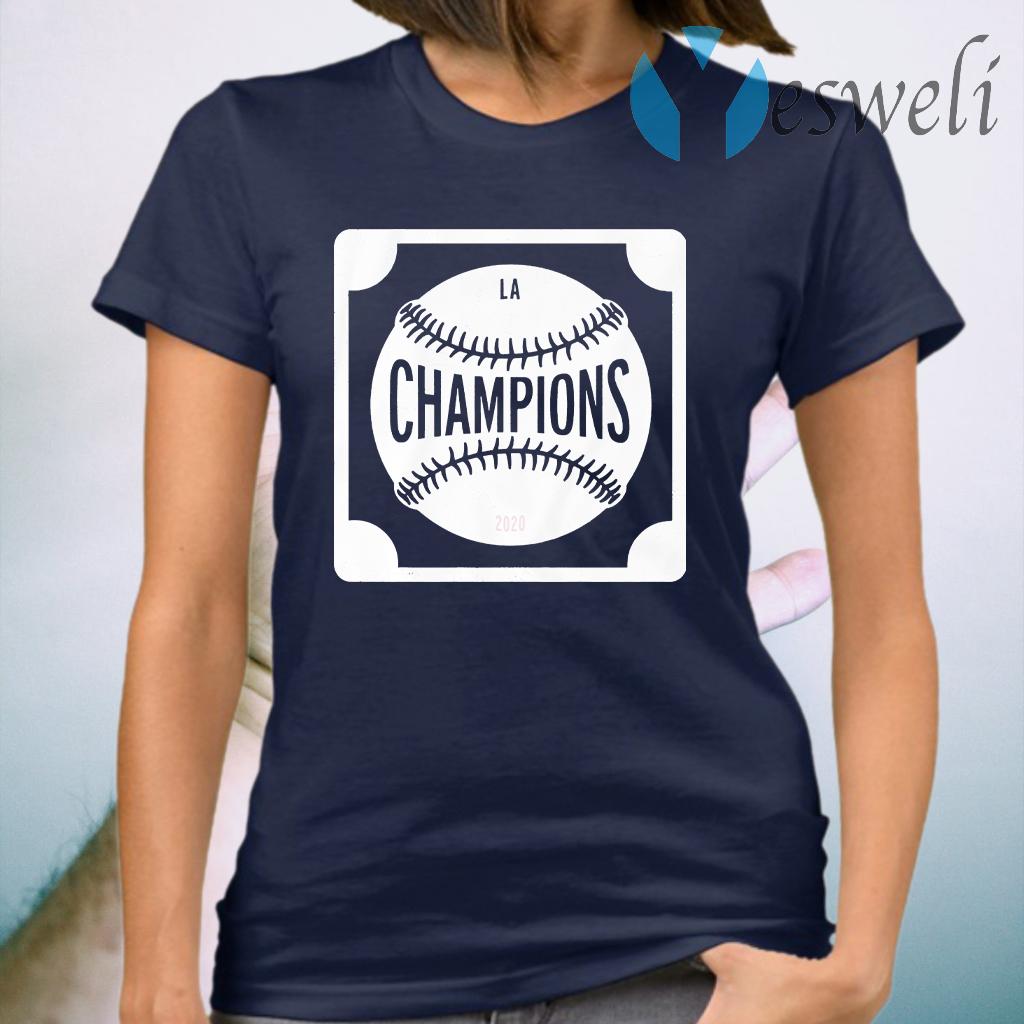 La champions T-Shirt