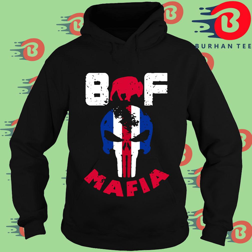 Buffalo Bills Buf mafia s Hoodie