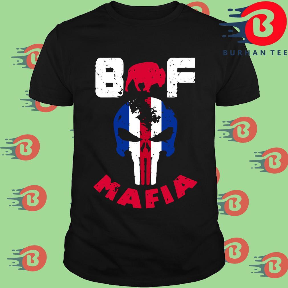 Buffalo Bills Buf mafia shirt