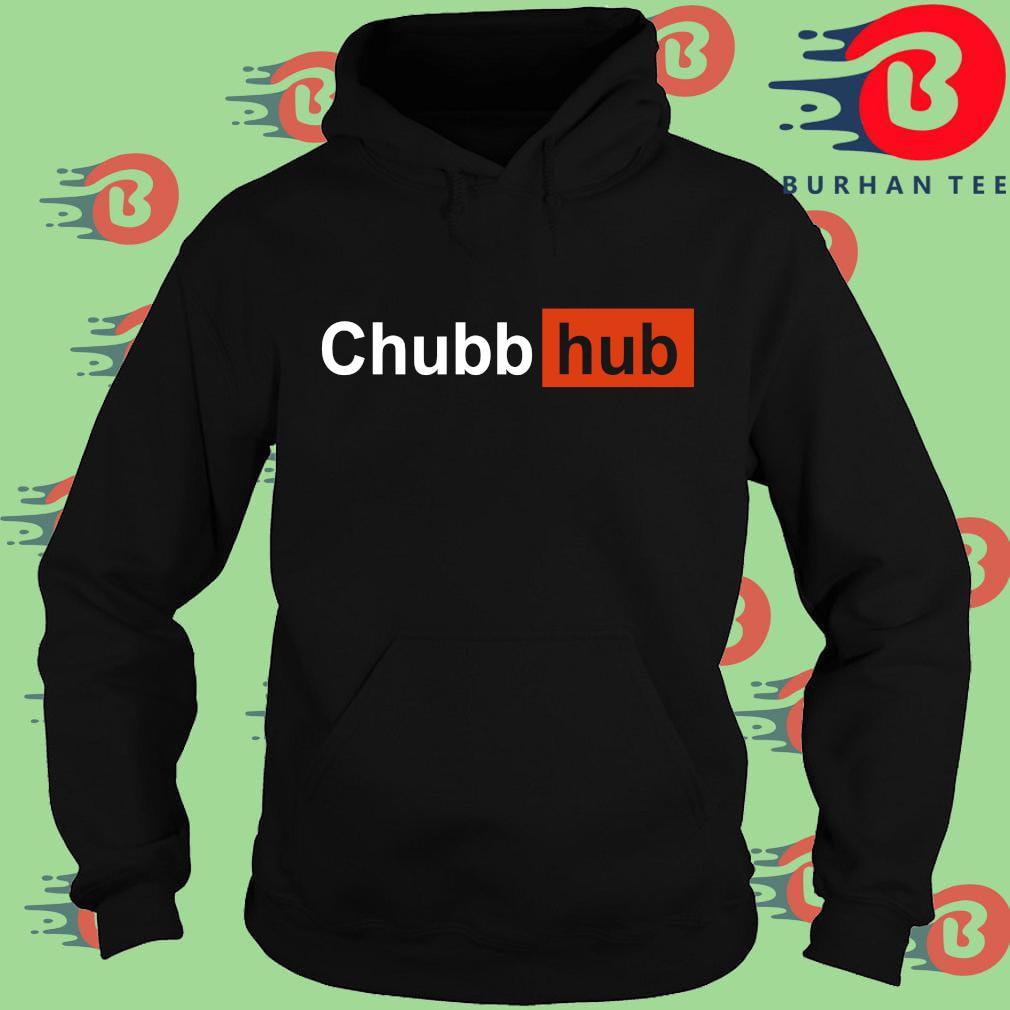 Cleveland Browns Chubb Hub Shirt Hoodie
