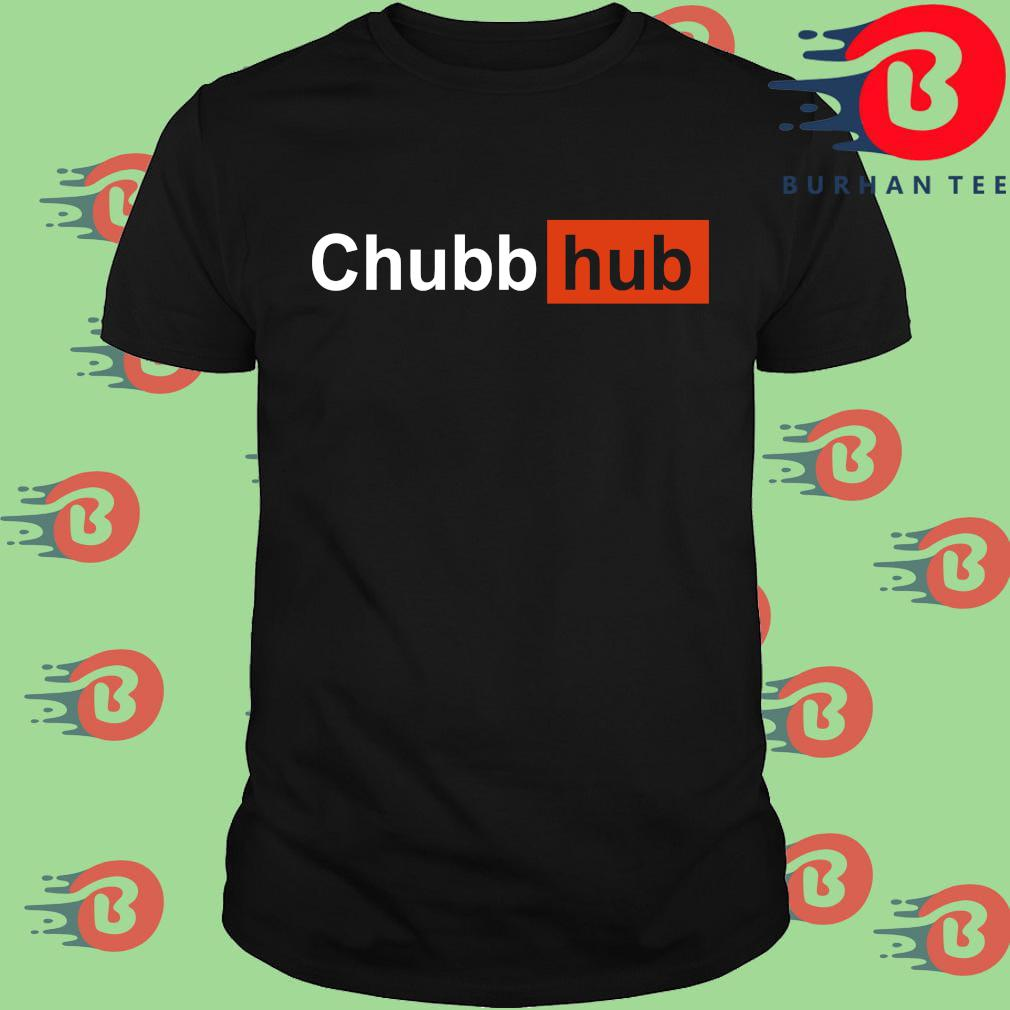 Cleveland Browns Chubb Hub Shirt