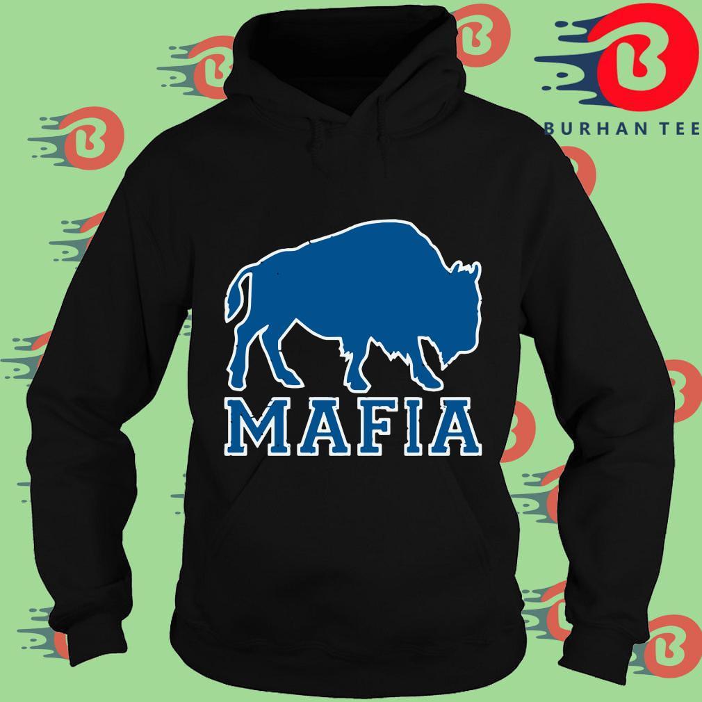 Mafia Buffalo Bills football s Hoodie