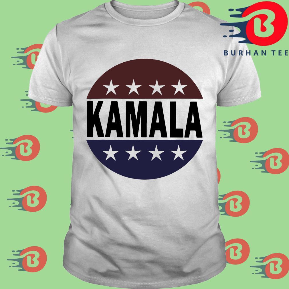 Vice President Kamala Harris 2021 shirt